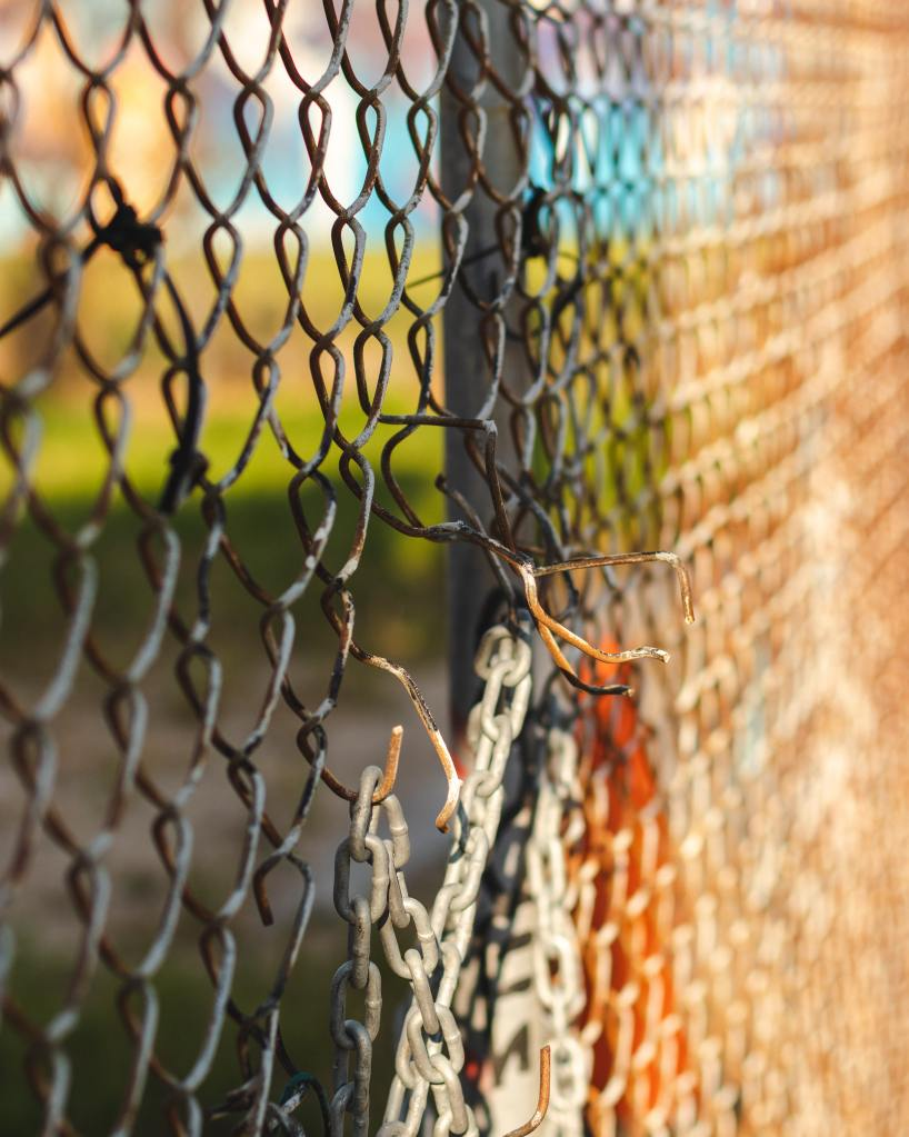 Physical penetration tests catch a variety of opportunities criminals might see, including broken fences and blind spots.
